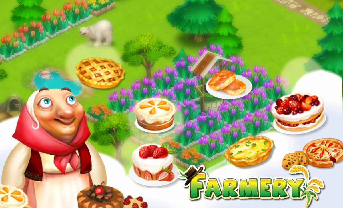 Farmery- screenshot