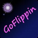 Reversi: GoFlippin logo