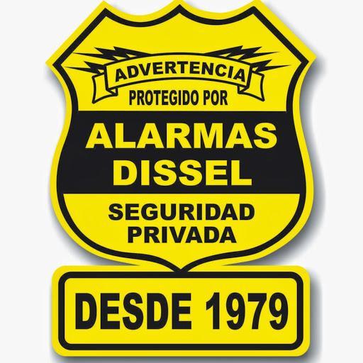 Alarmas Dissel LOGO-APP點子