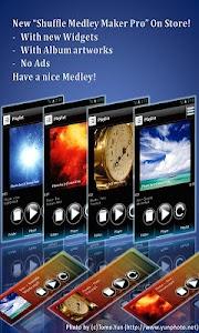 Shuffle Medley Maker Pro v2.2