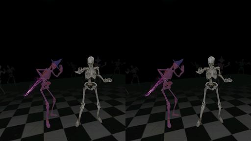 VR Dance Club