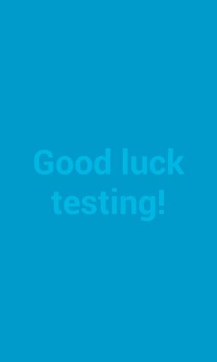 Test app 5