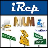 iRep MLM