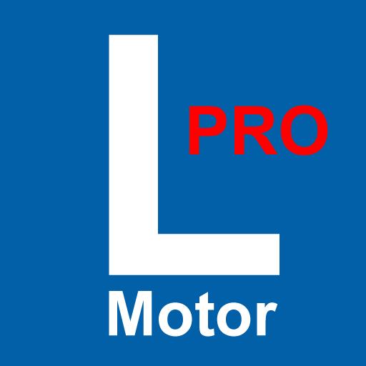 Motor Theorie Pro