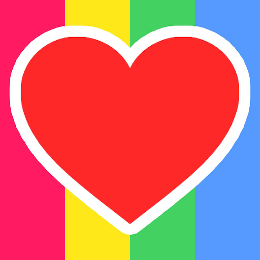 Instalike Get Likes Instagram 社交 App LOGO-硬是要APP
