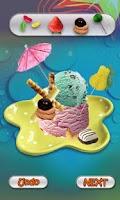 Screenshot of Ice Cream Maker- Cooking games