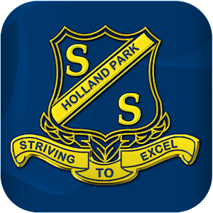 Holland park state school android apps on google play