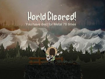 Die For Metal Screenshot 15