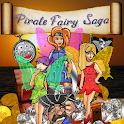Pirate Fairy Saga icon