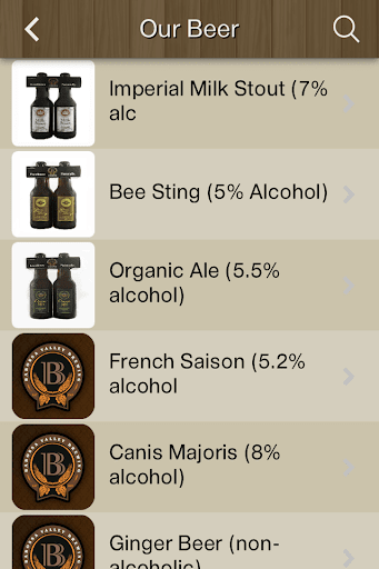 玩生活App|Barossa Valley Brewing免費|APP試玩