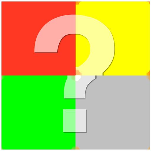 Which Color - Color Game LOGO-APP點子