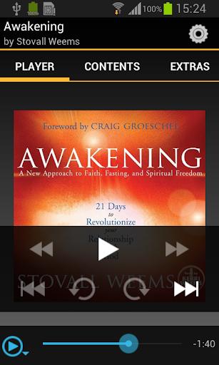 Awakening Stovall Weems