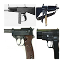 Gun Sound Effects Free icon