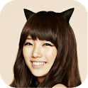 Soo Ji live wallpaper. icon
