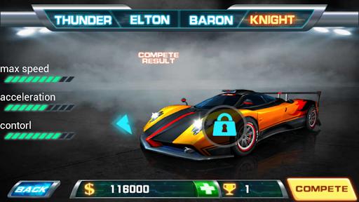 Speed Car:Reckless Race