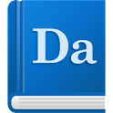 Da Dictionary English logo