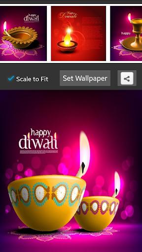 Diwali Wallpaper Pack