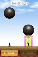 Screenshot of Steel Ball Heaven