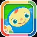 Peekaboo, I See You! for Kids icon
