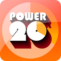 Power 20 - 20 Minute Workouts icon