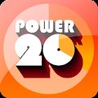 Power 20 - 20 分钟的锻炼 icon