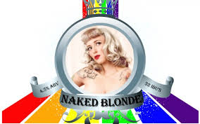 Logo of Prism Naked Blonde