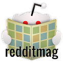 redditmag logo