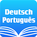 German Portuguese Dictionary icon