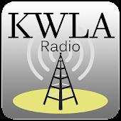 KWLA Radio