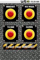 Screenshot of rimShooter