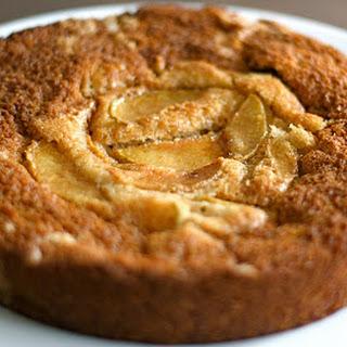Apple Buttermilk Cake Recipe