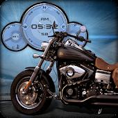 Harley Davidson Fat Bob HD LWP