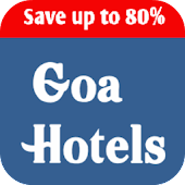 Goa Hotel Booking Best Deals