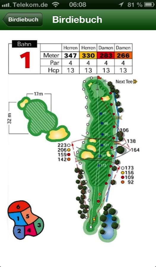 stableford berechnen golf knigge golf magazin blog golf. Black Bedroom Furniture Sets. Home Design Ideas