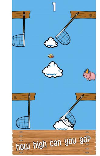 Piggy Up