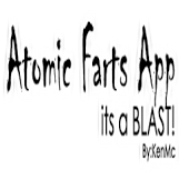 The Atomic Farts App!