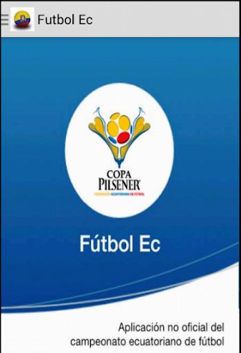 Futbol Ec