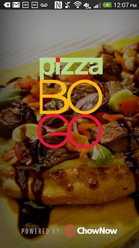 pizzaBOGO