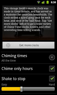 Chime Time - screenshot thumbnail