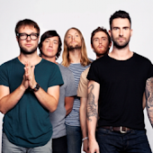 Maroon 5 All Lyrics