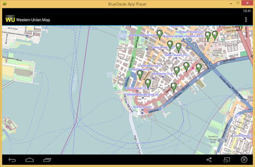 財經必備APP下載|WU Map 好玩app不花錢|綠色工廠好玩App