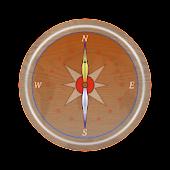 Magic Compass Zero