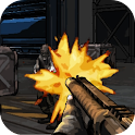 Fight Sniper Shooting 3D icon