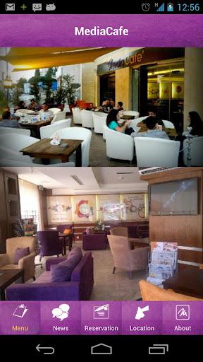Media Cafe
