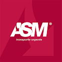 ASM Smart Courier icon