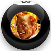 Arnie's Magic 8 Ball Quotes