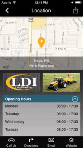 Lang Diesel Inc.