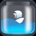 摆渡船微航(手机版) logo