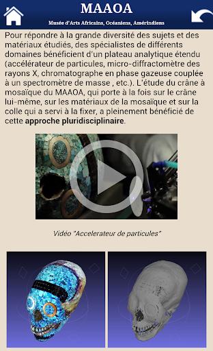 【免費娛樂App】MAAOA - Musées de Marseille-APP點子