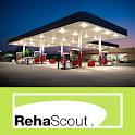 RehaScout Tank-Assistenz logo